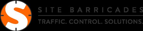 Site Barricades Logo
