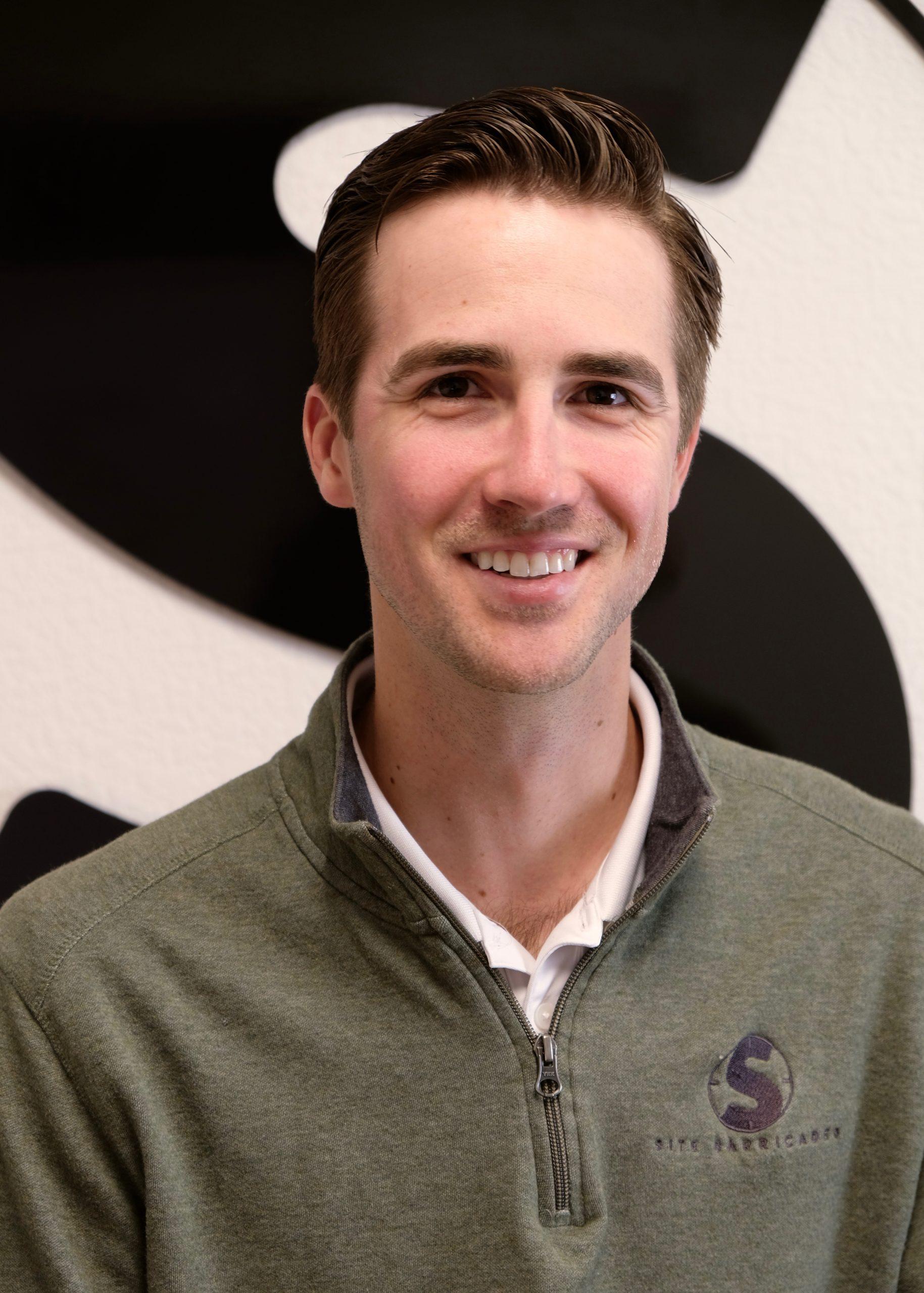 Chase Jensen